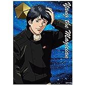 銀河英雄伝説 キャラクターカードスリーブ ヤン ver.1