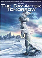 Day After Tomorrow The [並行輸入品]