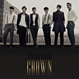 2PM 3集 - Grown (Version A) (韓国盤)