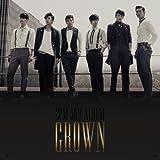 2PM 3集 - Grown (Version A) (韓国盤) 画像