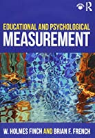 Educational and Psychological Measurement