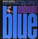Midnight Blue [12 inch Analog]