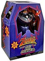 Disney Toy Story Evil Emperor Zurg Exclusive Action Figure [Arch Enemy of Buzz Lightyear] [並行輸入品]