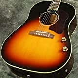 Gibson/Early 1960s J-160E VOS Kustom Burst