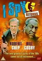 I Spy Returns [DVD]