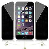 Best iPhone 6スクリーンプロテクター - Solobay iPhoneのスクリーンスクリーン保護フィルム、プライバシーフルスクリーン強化ガラス、iPhoneのプライバシースクリーンプロテクター Review