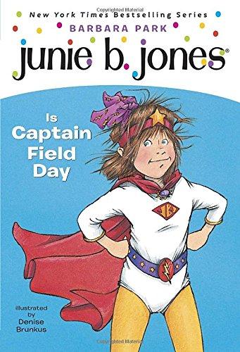 Junie B. Jones #16: Junie B. Jones Is Captain Field Dayの詳細を見る
