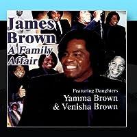 A Family Affair [Rare and Unreleased Tracks]