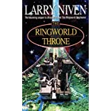 The Ringworld Throne by Niven, Larry (1997) Mass Market Paperback