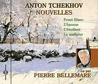 Nouvelles-Tchekhov