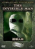 透明人間 (ユニバーサル・セレクション2008年第5弾) 【初回生産限定】 [DVD]