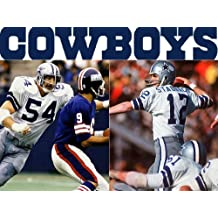 Dallas Cowboys 1979: A Game-by-Game Guide