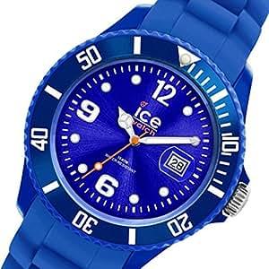 アイスウォッチ フォーエバー クオーツ メンズ 腕時計 SI.BE.B.S.09 ブルー [並行輸入品]