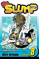 Dr. Slump, Vol. 8 (8)