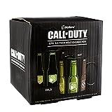 Call Of Duty Epic Six Pack Heat Change Mug (輸入版)