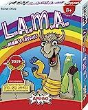 ラマ / L.A.M.A AMIGO