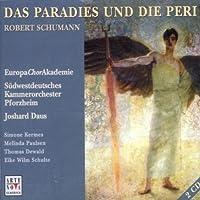 Paradies Und Peri by R. Schumann