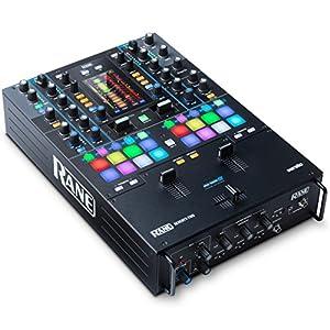 Rane DJ タッチスクリーン搭載 DJミキサー Serato DJ Pro/Serato Pitch 'n Time DJ 付属 Seventy-Two