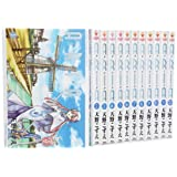 ARIA 全12巻 完結セット (BLADE COMICS)