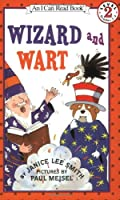 Wizard and Wart (I Can Read!)