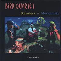 Sol Azteca Vs. Mexican Sky
