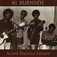 Sound Machine Groove [12 inch Analog]