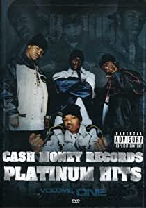 Cash Money Greatest Hits 1 [DVD] [Import]