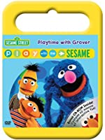 Play With Me Sesame: Playtime With Grover [DVD] [Import]