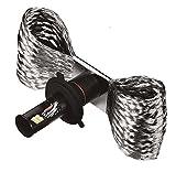 サインハウス(SYGN HOUSE) バイクライト LEDヘッドライトバルブキット LED RIBBON 【エル・リボン】 XHP35 25W H4型Compact 00079995