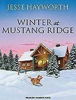 Winter at Mustang Ridge【洋書】 [並行輸入品]