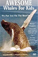 Awesome Whales For Kids DVD