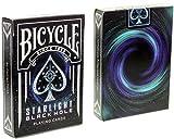 BICYCLE (バイスクル) トランプ STAR LIGHT スターライト BLACK HOLE ブラックホール