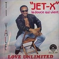 Douce Qui Vient by Djet-X