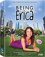 Being Erica: Season 4【DVD】 [並行輸入品]