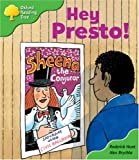 Oxford Reading Tree: Stage 2: Patterned Stories: Hey Presto!