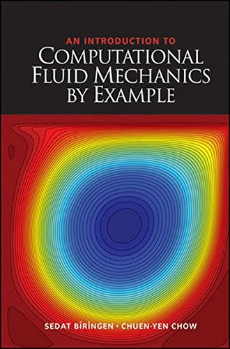An Introduction to Computational Fluid Mechanics by Example