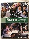 Math Essential for College Vol1