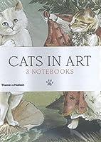 Cats in Art Mini Notebooks (Thames & Hudson Gift)