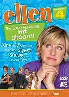 Ellen: Complete Season Four [DVD] [Import]