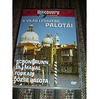 Great Palaces of The World by Discovery Channel - A vil?g legszebb palot?i / Sch?nbraunn, Taj Mahal, Topkapi, D?zse palota by Martijn Schroevers