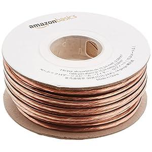 Amazonベーシック スピーカーケーブル 1...の関連商品1