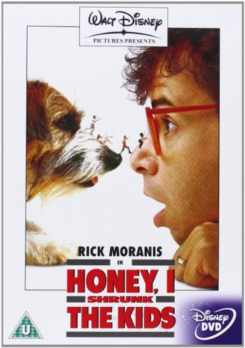 Honey, I Shrunk the Kids [DVD]