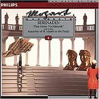 Mozart Edition: Serenades