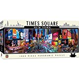 MasterPieces American Vistas Panoramic Times Square Puzzle (1000 Piece)