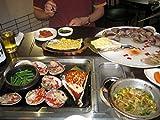 "Seokhwa Gui ( ""、^、~¥ Æ ¬ ?É ?""、^、~¥ ½ )またはGrilled殻韓国語で料理"
