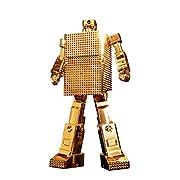 超合金魂 黄金戦士ゴールドライタン GX-32R ゴールドライタン 24金メッキ仕上げ