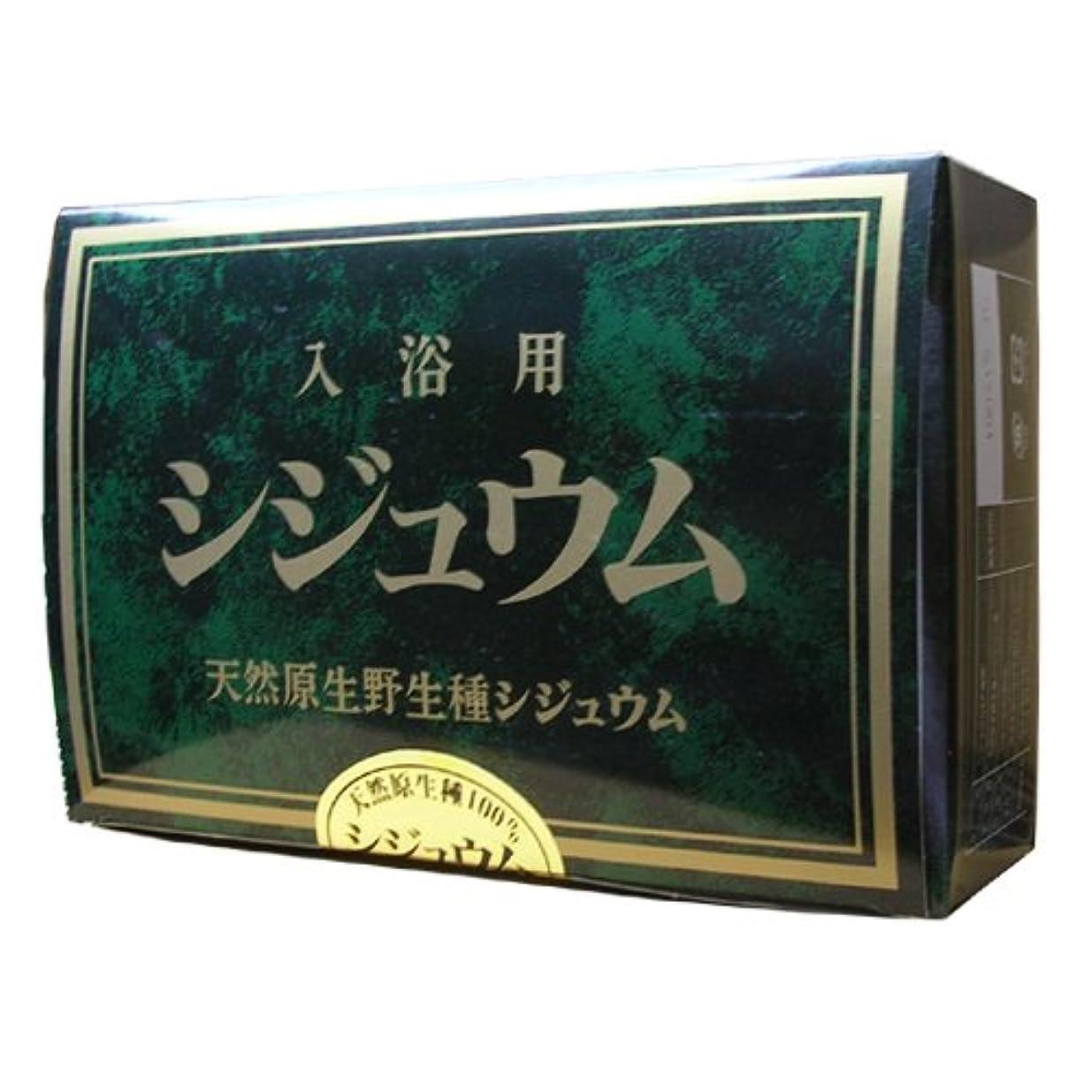 陰気フロントブロック入浴用シジュウム  30包×6箱セット