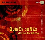 Quincy Jones and his Orchestra - Live in Ludwigshafen 1961