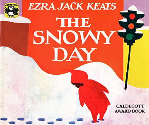 The Snowy Day (Picture Puffins)の詳細を見る