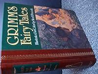 Grimm's Fairy Tales: Childrens Classics (Children's Classics)